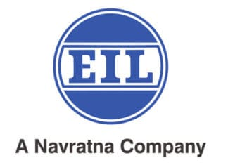 Executive Engineers Position, Engineers India Limited Recruitment