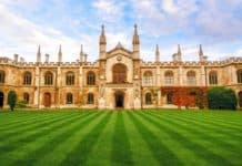 Master and PhD Position 2020-2021 in University of Cambridge, UK