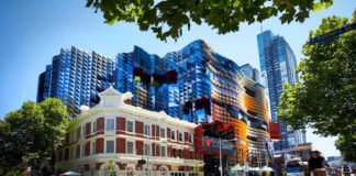 RMIT University, Melbourne, Australia invites application for Scholarship in RMIT University from eligible and interested candidates