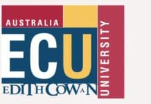Executive Dean's 2020 Scholarship in Edith Cowan University, Australia
